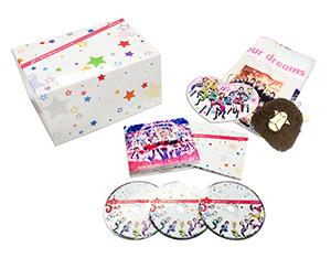 μ's Best Album Best Live! Collection II (超豪華限定盤)画像