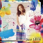 Just LOVE(通常版)の画像