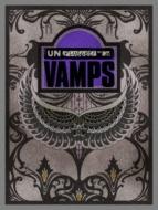 MTV Unplugged:VAMPS(初回生産限定盤)の画像