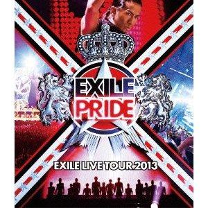 EXILE TOUR 2013