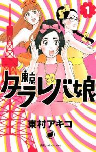 漫画「東京タラレバ娘 」を買取の画像