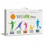 Wii Fit Plus(ウィーフィットプラス)